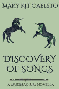 Book Cover: Discovery of Songs