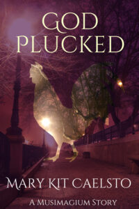 Book Cover: God Plucked