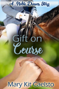 Book Cover: Gift On Course