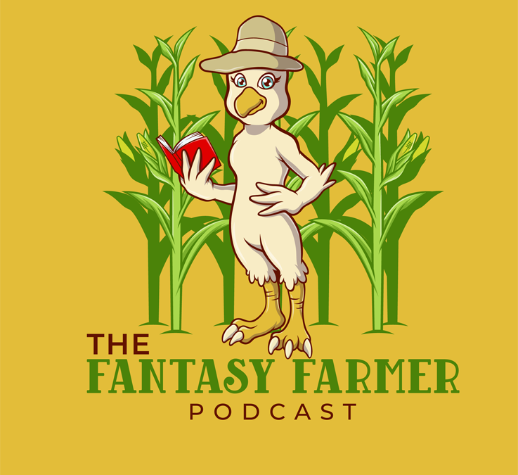 Fantasy Farmer Podcast, Episode 1, Season 1: Introduction