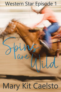 Book Cover: Spins Are Wild