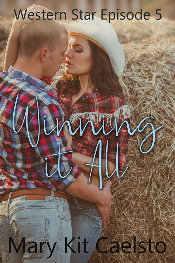 Book Cover: Winning It All