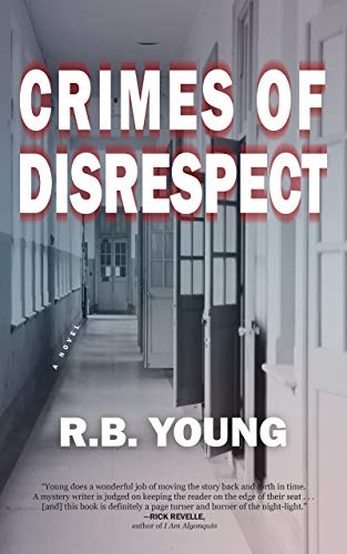 Crimes of Disrespect by R. B. Young Book Cover